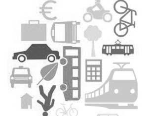 mobiliteitsbudget, persoonlijk mobiliteitsbudget, reisgedrag
